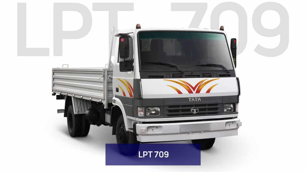 LPT 709
