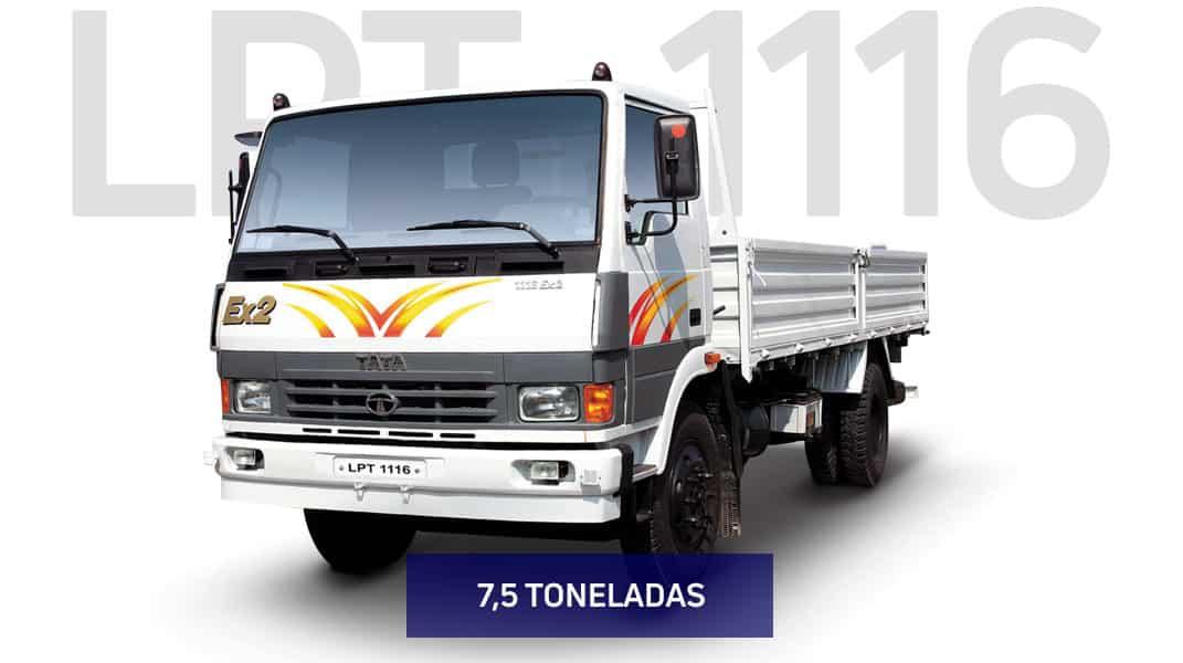 LPT 1116